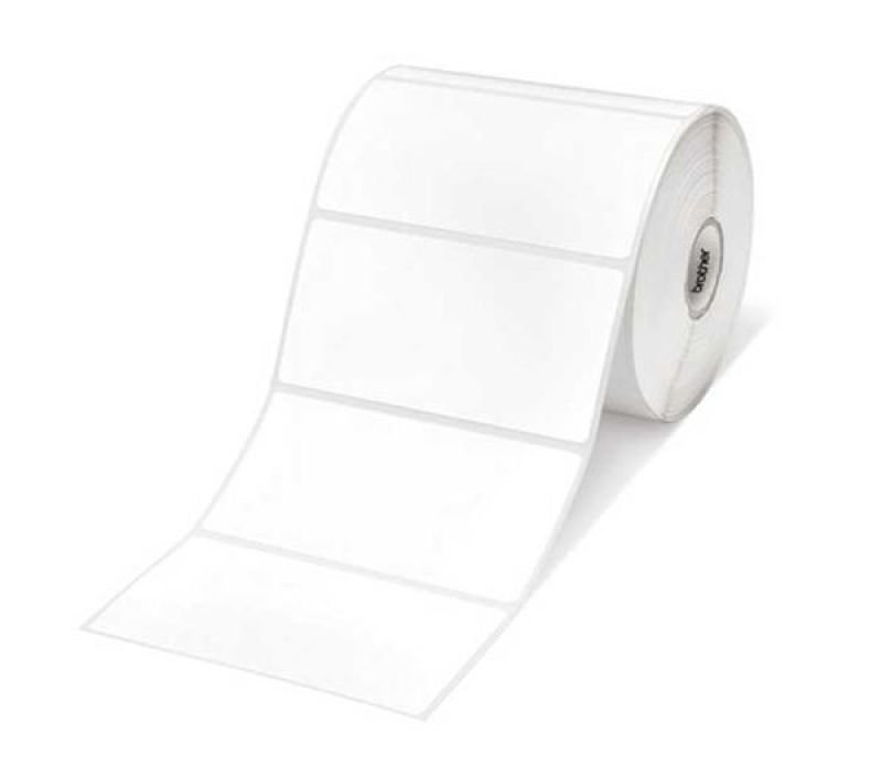 Brother RDS05E1 Die cut labels- 1 Roll
