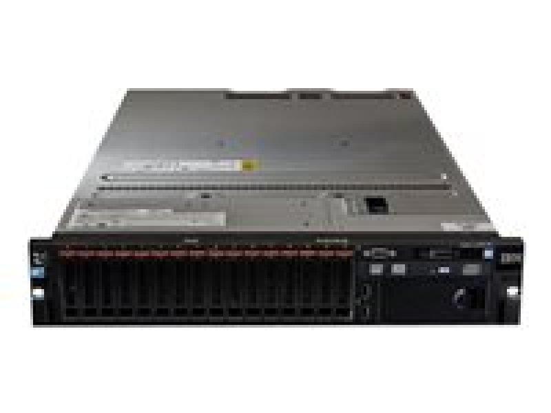 Lenovo System x3650 M4 7915 Xeon E5-2670 2.6 GHz 8GB RAM 2U Rack Server