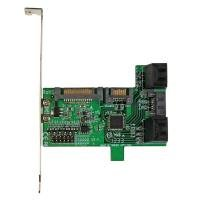 StarTech Port Multiplier Controller Card - 5-port SATA To Single SATA III