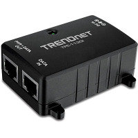 Trendnet TPE-113GI  - Gigabit Power Over Ethernet (poe) Injector