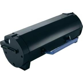 Dell 593-11167  High Yield Black Toner Cartridge