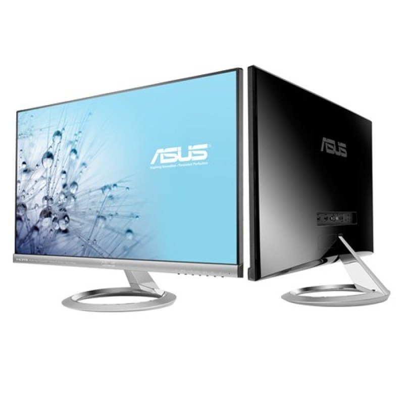 "Asus MX259H 25"" AH-IPS Frameless Monitor"