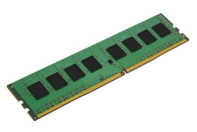 Kingston 4GB 2133MHz DDR4 Non-ECC CL15 DIMM SR x8 Memory