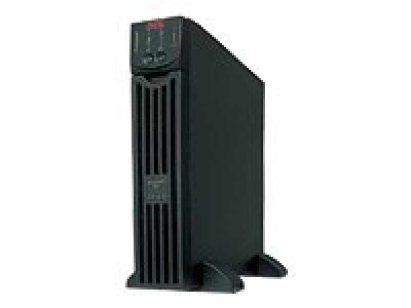 APC Smart-UPS RT 1000VA 230V including Service Pack 3 Year Warranty Extension (Total Warranty 5 Years)