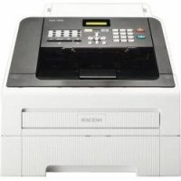 Ricoh FAX1195L Mono Laser Fax