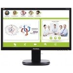 "ViewSonic VG2437SMC 24"" FHD SuperClear Monitor"