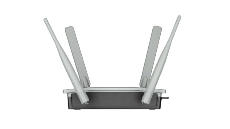 D-Link DAP-2690 - AirPremier N Simultaneous Dual Band PoE Access Point