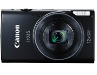 Canon IXUS 275 HS Camera - Black