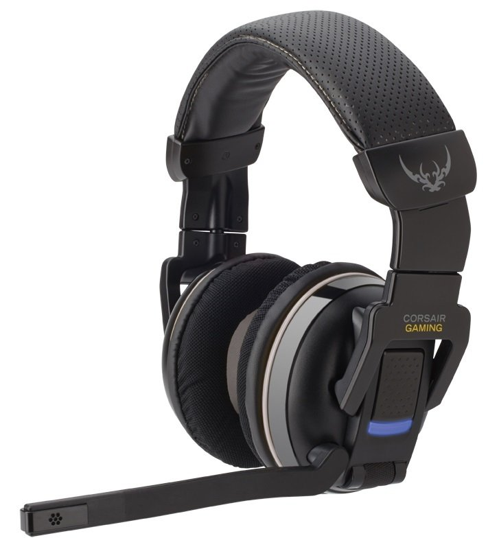 Image of Corsair Gaming H2100 Greyhawk Edition Dolby 7.1 Wireless Headset