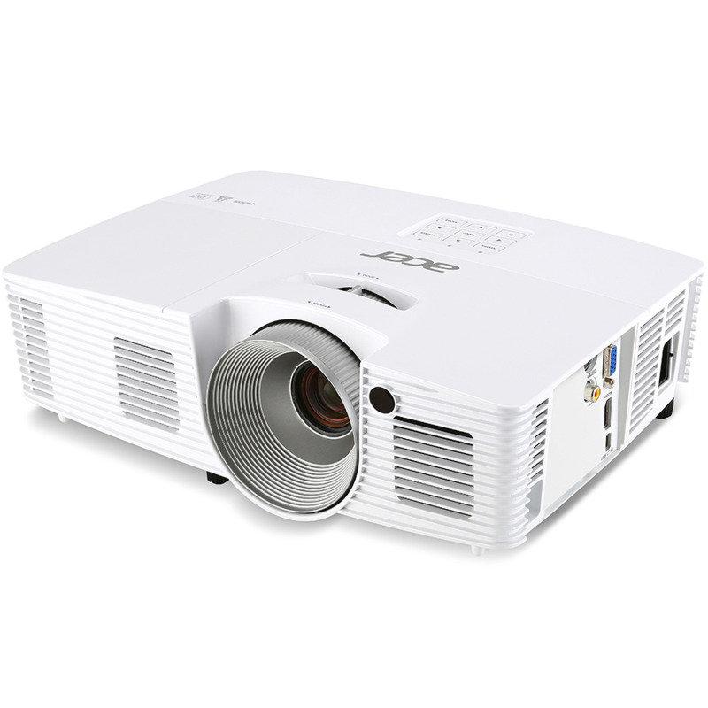 Acer X123ph DLP 3D XGA Projector