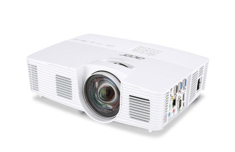 Image of Acer S1283hne DLP 3D XGA Projector - 3100lms