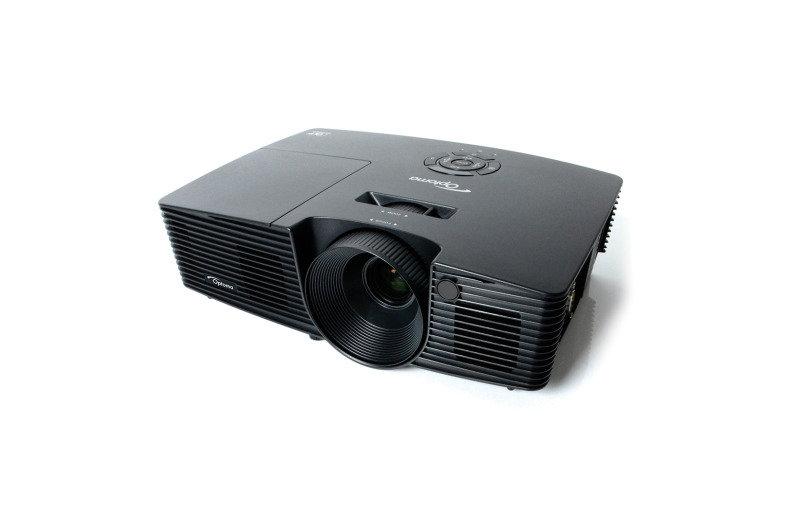 Image of Optoma S310e 3200 Lumens SVGA DLP Projector