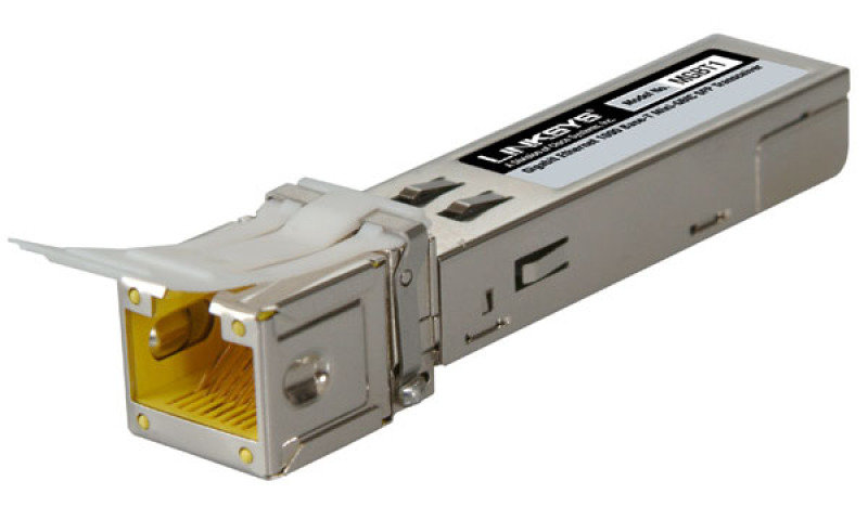 Cisco Small Business MGBT1 Transceiver