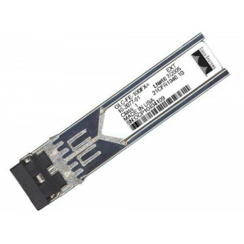 Cisco GLC-FE-100FX= - 100 Base-FX SFP for FE Port