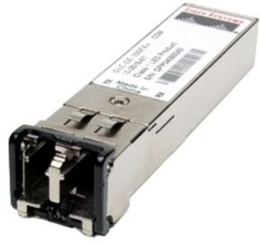 Cisco GLC-GE-100FX= - Transceiver Module SFP Ports