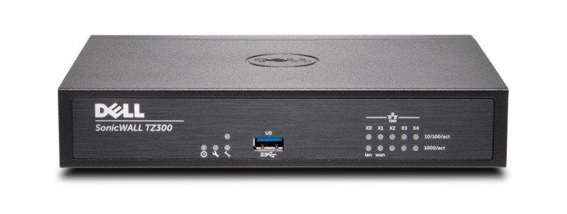 Sonicwall 01-SSC-0215 - Tz300