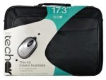 techair Briefcase And Mouse Bundle