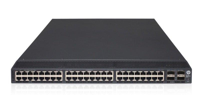 HPE JG336A - 5900AF-48XGT-4QSFP+ Switch