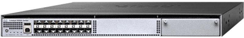 Cisco Catalyst 4500-X 16 Port Switch