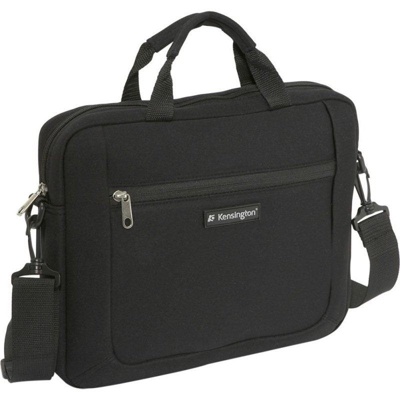 Kensington Simply Neoprene Laptop Sleeve - For Laptops up to 12""