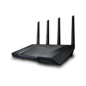 Asus 90IG00W0-BU2G00 - RT-AC87U Dual-band Wireless-AC2400 Gigabit Cable Router