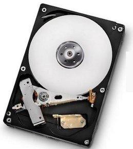 4TB Toshiba 3.5in Internal Hard Drive