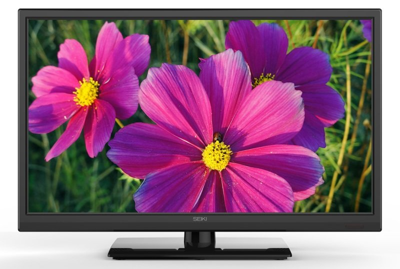 Image of Seiki SE24GD02UK 24 inch LED Full-HD TV
