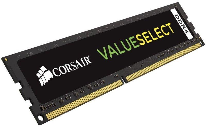 Corsair 4GB DDR4 2133MHz 1.20v DIMM Memory