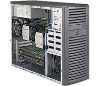 Supermicro SuperServer 7038A-I Mid Tower