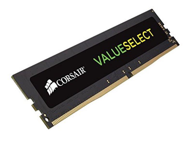 Corsair Value Select 4GB Module DDR3L 1600MHz 1.35v Standard Dimm