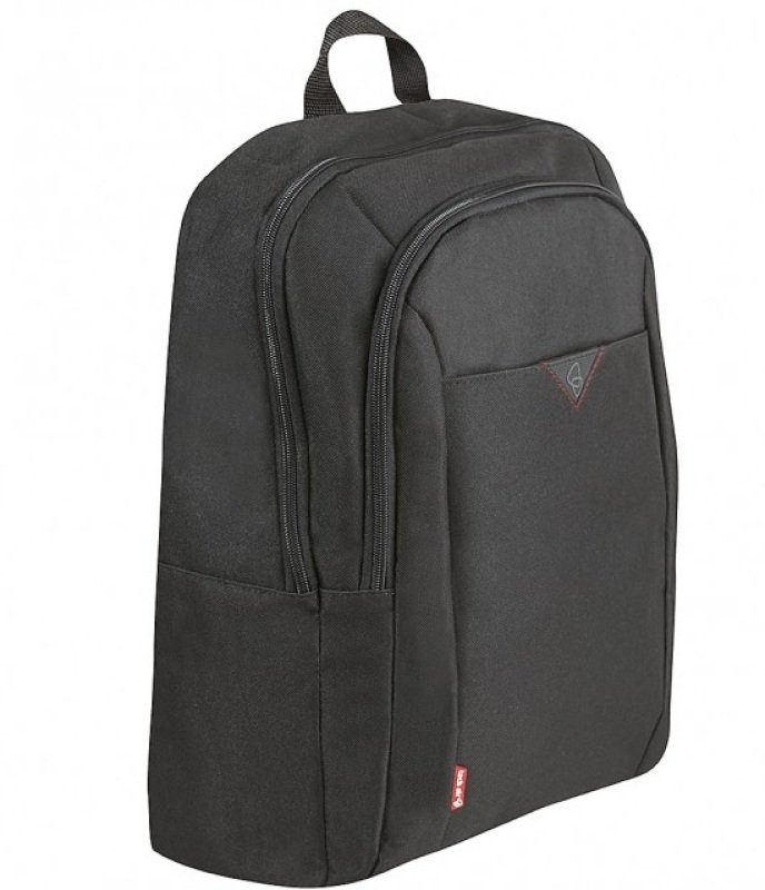 "Image of A Non-branded Entry Level Backpack For Your 15.6"" Laptops."