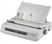 OKI Microline Ml280 Elite (9-pin) Dot Matrix Printer