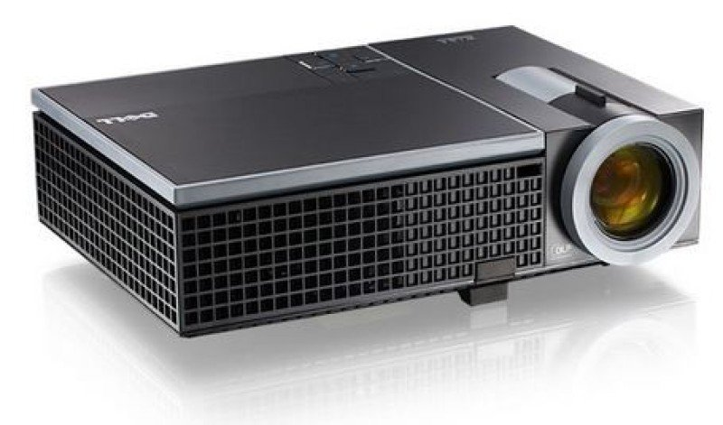 Dell 1610HD Standard Series Projector - 3000 lms