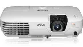 Epson EB-W29 Portable 3LCD projector - 3,000 lms
