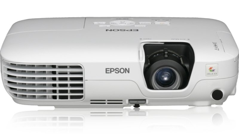 Image of Epson EB-W29 Portable 3LCD projector - 3,000 lms