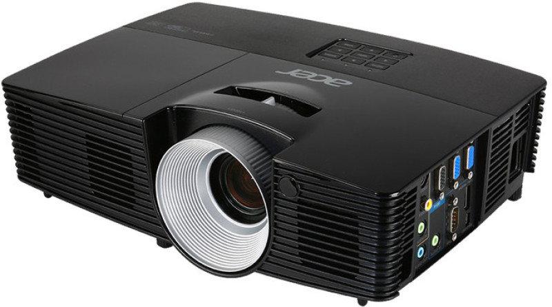 Image of Acer P1287 Dlp 3d XGA Projector - 4200 lms