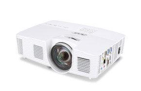 Acer S1283e Dlp, 3d, XGA Projector - 3100 lms