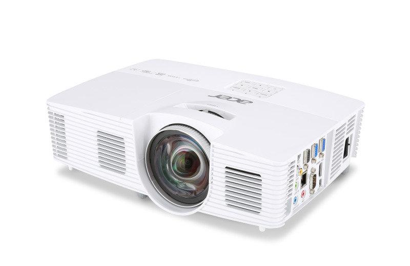 Image of Acer S1283e Dlp, 3d, XGA Projector - 3100 lms