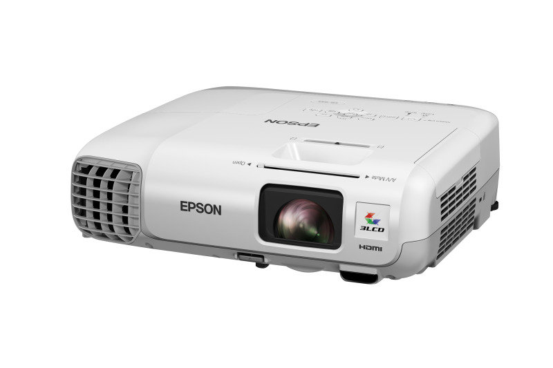 Epson EB-965H Portable 3LCD projector