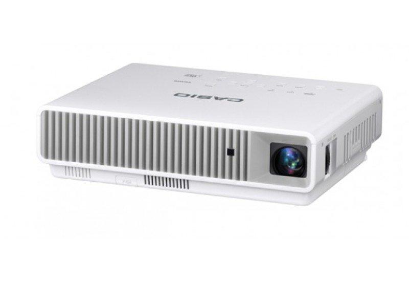 Casio XJ-M246-UJ WXGA LED hybrid Projector - 2,500 lms