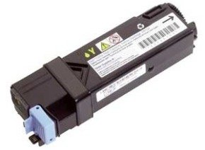 Dell FM066 High Yield Yellow Toner Cartridge