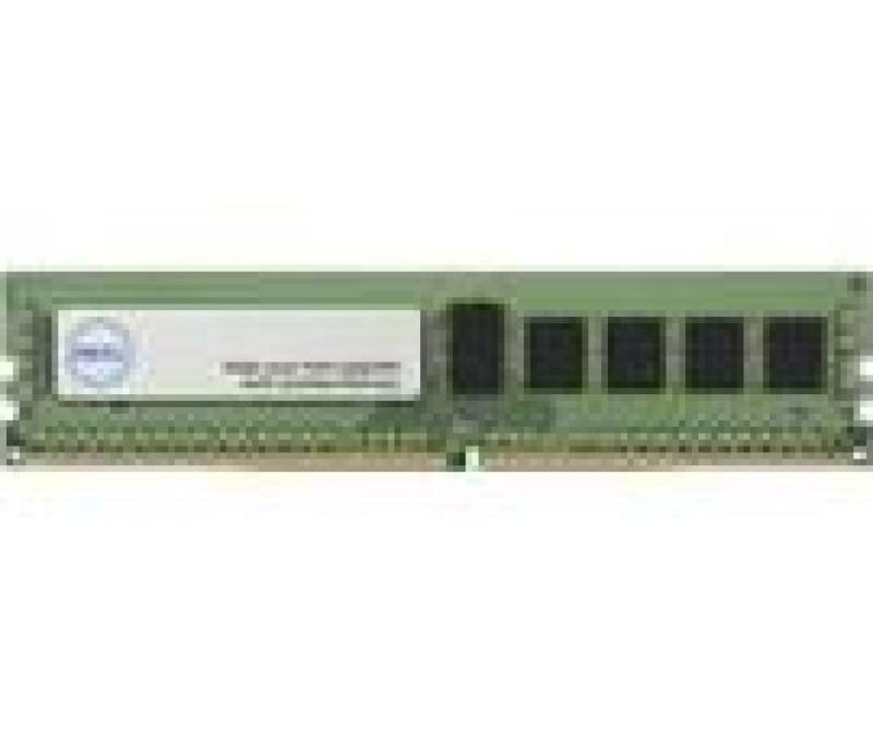 Dell 16GB DDR4 SDRAM Dimm 28-pin 2133 MHz ECC Registered Memory