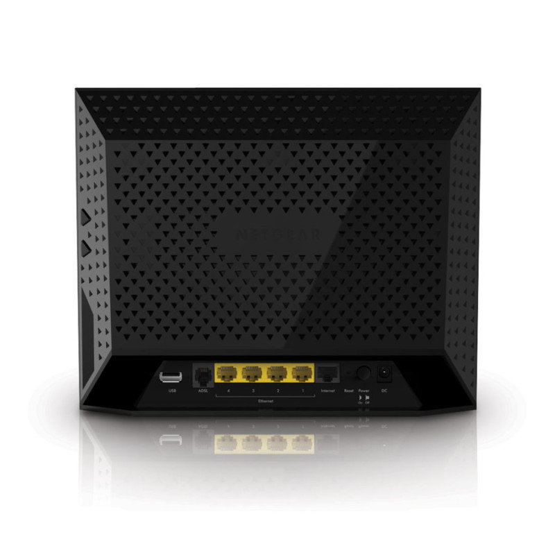 Netgear Ac1750 Wifi Cable Modem Router Manual
