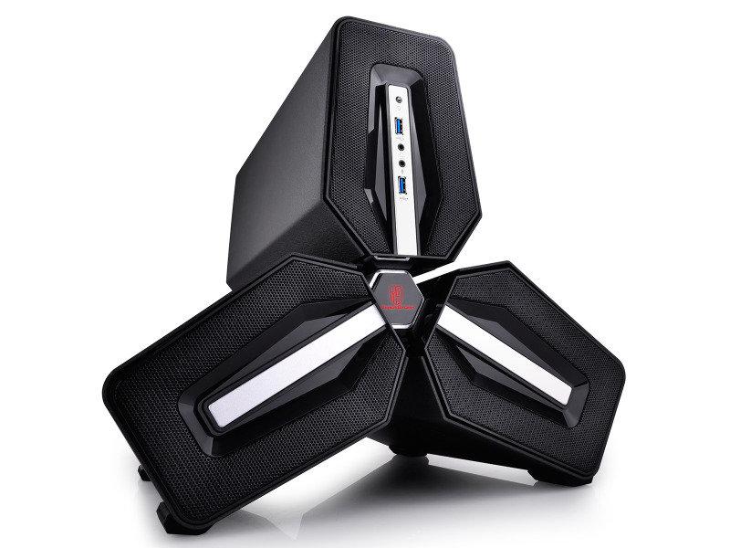 Deepcool Tristellar Mini ITX Computer Case