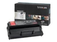 Lexmark Black Toner Cartridge 3000 Pages for E320/E322