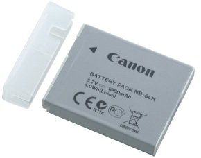 Canon NB-6LH Battery