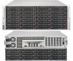 Supermicro SuperStorage Server 6048R-E1CR36N 4U Rackmount