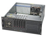 Supermicro SuperServer 6048R-TXR 4U Rackmountable / Tower
