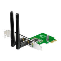 ASUS PCE-N15 - Wireless-N300 PCIe Adapter