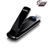 Zyxel NWD6605 - Dual-Band Wireless AC1200 USB Adapter